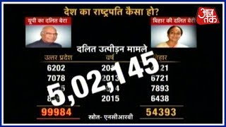 Meira Kumar To Take On Ram Nath Kovind In Presidential Election 2017 :Dastak