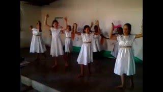 Coreografia Anderson Freire Imperfeito