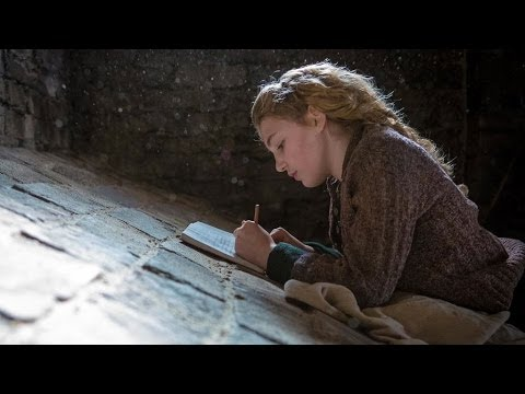 Mark Kermode reviews The Book Thief