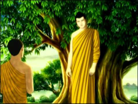 Su tich phat(The life of Buddha) 18