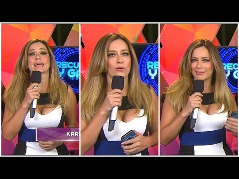Karla Gomez - Bubbles!