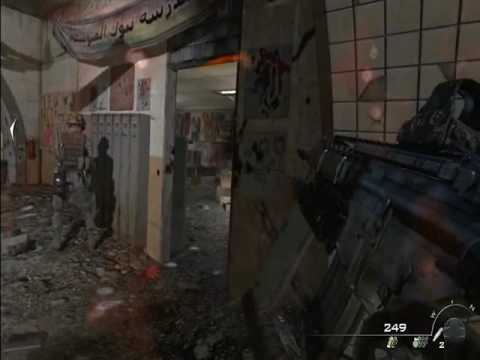 Call of Duty Modern Warfare 2 Video Review Exclusive HD
