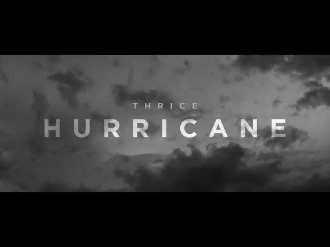 Thrice - Hurricane