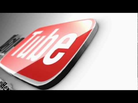 I will create this Professional 3D Logo reveal intro video with cool music