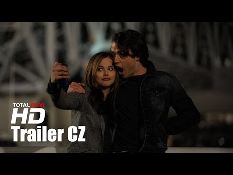 Zůstaň se mnou (2014) CZ HD trailer
