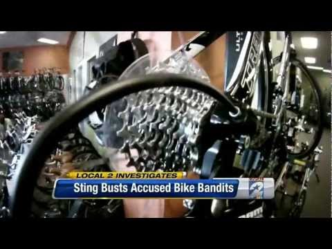 Craigslist Bikes Houston halts stolen bicycle sales