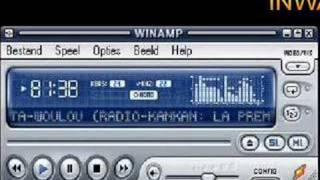 RADIO KANKAN WEB RADIO GUINEE