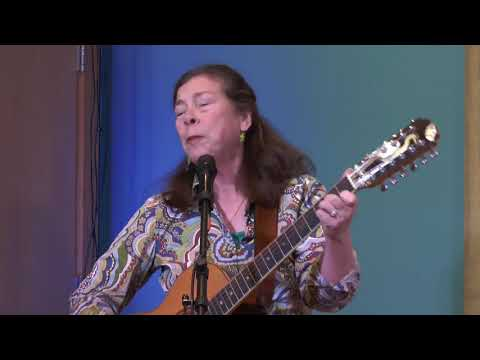 WMNF Live Music Showcase: Claudia Schmidt