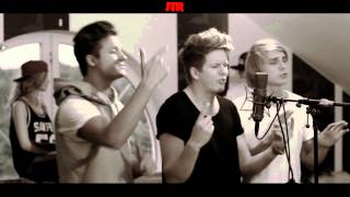 Papaoutai by JTR (Cover of Stromae)