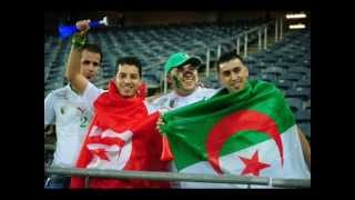 "Groupe Torino & Milano "" Mamamia"" Can 2013  ""Allez les Verts """