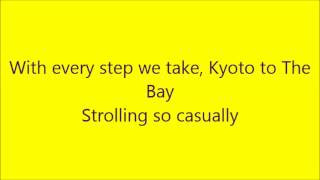 Rather Be Clean Bandit ft  Jess Glynne Karaoke With Lyrics