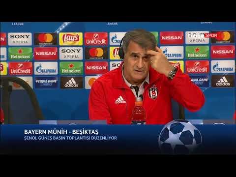 """Şenol Güneş: """"İşimiz kolay değil ama futbol her sonuca açık."""""""