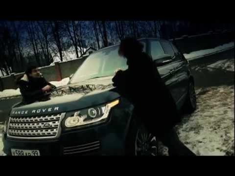 АвтоПлюс. Гранд Тест: Новый Range Rover 2013