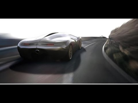Worlds Fastest Car 2011! 439Km/h!!