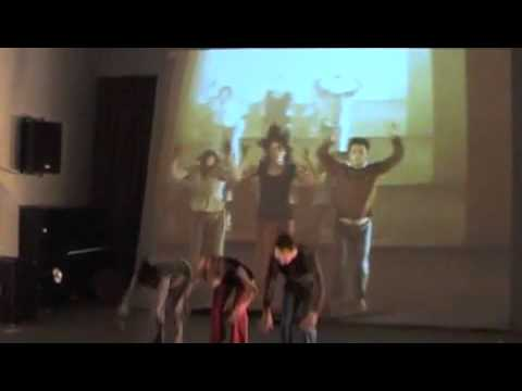www.irishmoderndancetheatre.com - An interview with video & film artist Charles Atlas about his involvement in Irish Modern Dance Theatre's production of IN THIS MOMENT, in the Project Arts...