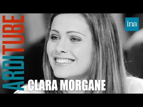 Clara Morgane chez Thierry Ardisson | Archive INA