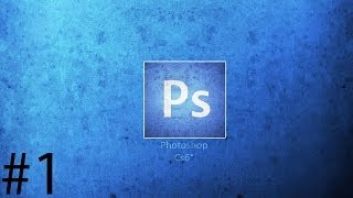 Photoshop CS6 Dərs: Alovlu yazi efekti