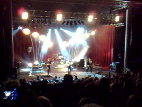 Kim Larsen - Flyvere I Natten Live