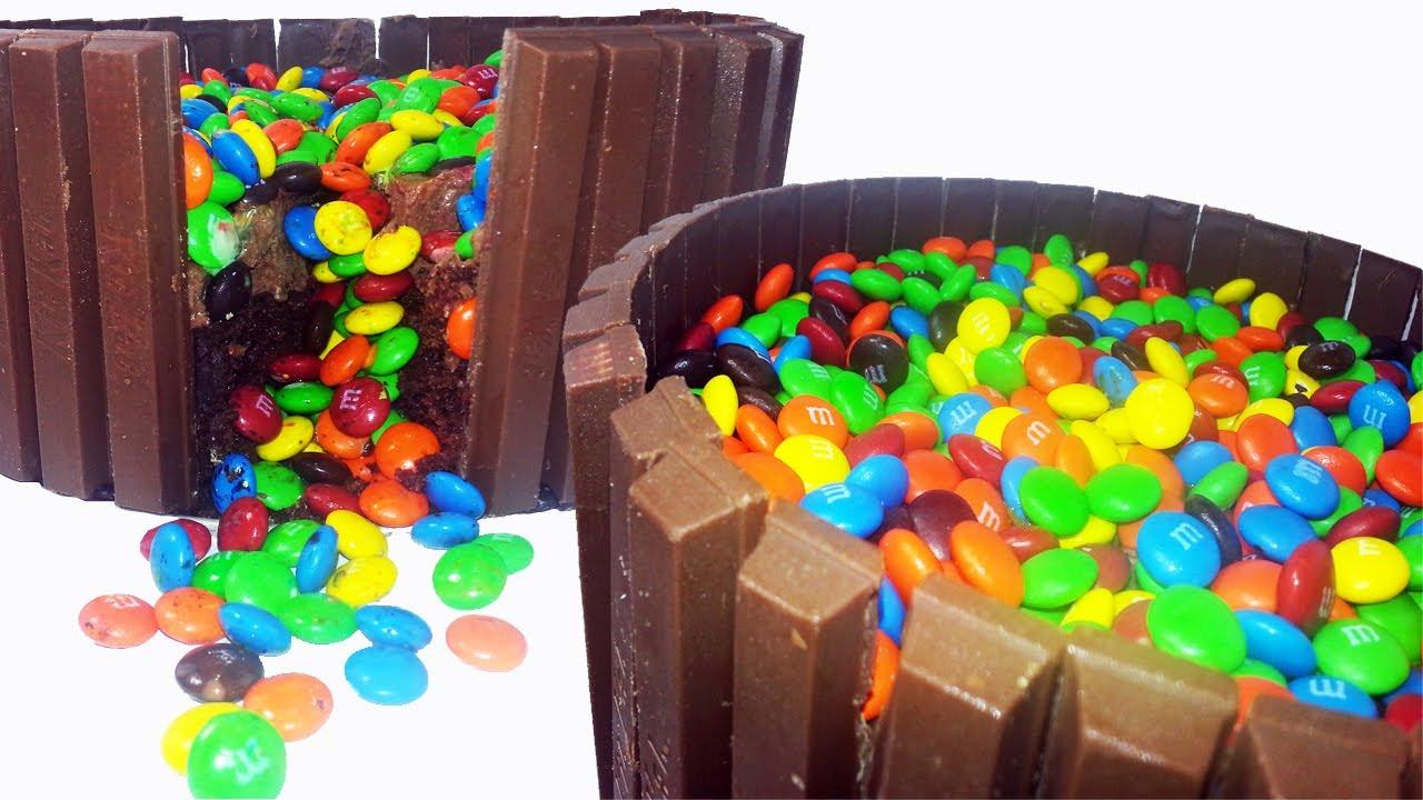 Candy Bar Peanut Butter Cake Recipes Dishmaps