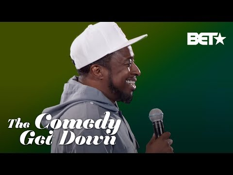 Um, Eddie Griffin Can't Seem To Understand White People