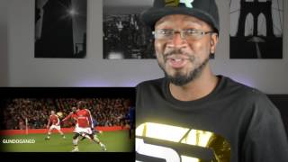 Didier Drogba - The King - Best Goals Ever HD REACTION || SPORTS REACTIONS