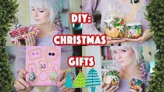 DIY:Идеи подарков/упаковки на Новый год своими руками