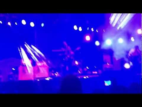 """The Wombats """"Girls/Fast Cars"""" (Future Music Festival Asia 2012)"""