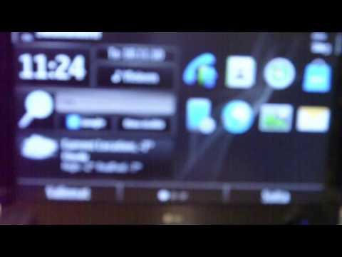 Nokia N8 - Videosoitin