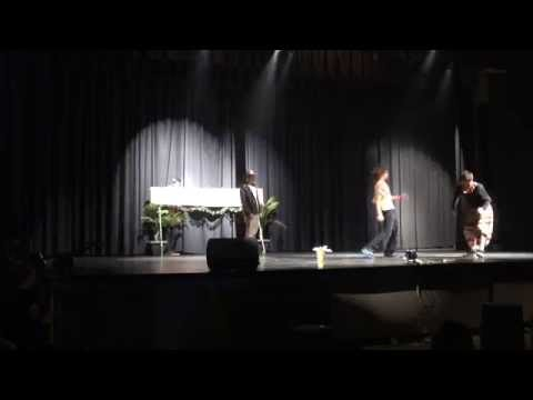 2014 Air Band - 12th Grade - Horizon Christian Academy