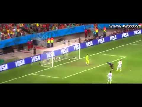 ᴴᴰ Netherlands vs Spain • The Revenge nederland spanje