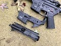 Anderson Manufacturing Lower Receiver Review and Comparison - Budget or Junk?!