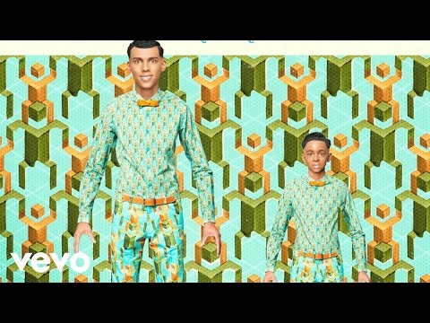Stromae - Papaoutai