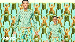 Stromae Papaoutai Clip Officiel