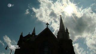 Katholische Kirche: Zölibat gefährdet Kinder – Kindesmissbrauch (13.09.2018 ZDF-Morgenmagazin)