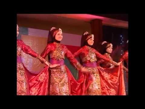 Osebi 2013 - Juara 3 Tari Kreasi Nusantara (tari Gandhis - Sma Kesatuan Bangsa Yogyakarta) video