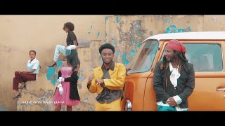 "Leul Tug ft. Gildo Kassa (Diro) ልኡል ከጊልዶ ጋር ""ድሮ"" New Ethiopian Music 2020(Official Video)"