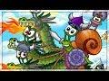 Gry na Androida: Ślimak Bob 2: Fantastyczna Opowieść / Snail Bob 2: Fantasy Story #1