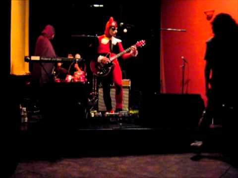 "The Venetian Band ""Act III-My Good Friend"" Live @ The Green Room"