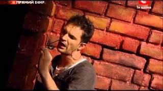 Maybe I Maybe You (Scorpions)- Viktor Romanchenko