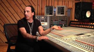SonicScoop's Power Sessions: Chris Lord-Alge - Part 2