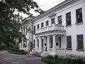 История Яснополянской школы-памятника