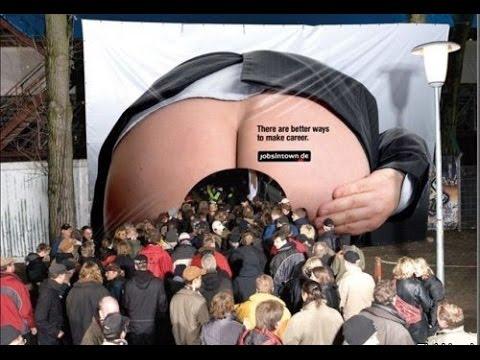 😂😂 КОЛЛЕКЦИЯ БЛЕСТЯЩИХ РЕКЛАМНЫХ ИДЕЙ !!! 😂😂 Лучшие рекламные идеи, Смешная реклама :)
