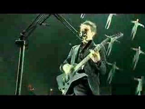 Muse - The Small Print Live