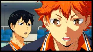 ?Haikyuu!! AMV?CHEAP THRILLS |??