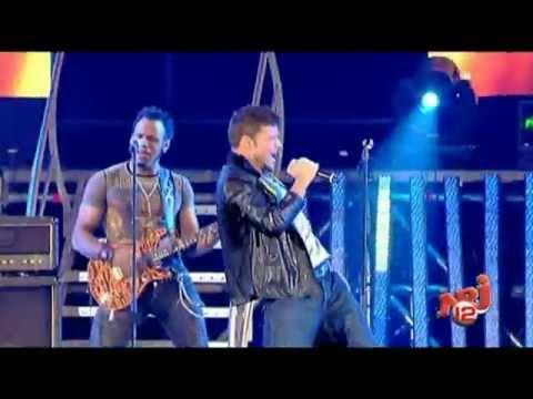 Ricky Martin - Drop It On Me [Live at NRJ Music Tour]