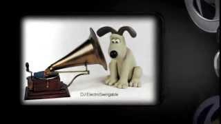 The Horny Phonograph - DJ Electro Swing Gramophone Mashup