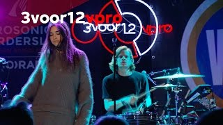 Dua Lipa - Be The One Live @ Eurosonic 2016