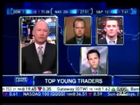 CNBC Top Traders 2007