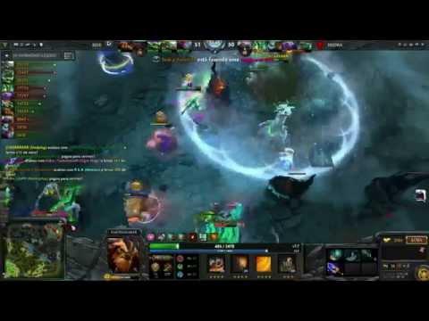 Rise Gaming Brasil vs. Hidra Gaming UGC SA Steel Game 1 - Casted by Mussi