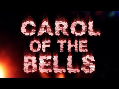 Aviators - Carol Of The Bells (Feat. Bronyfied)